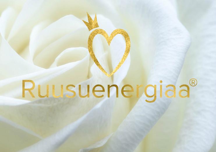 Ruusuenergiaa-verkkokauppa avattu!