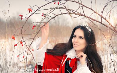 Ruusunmarjansiemenöljy – aikuisen naisen aarre